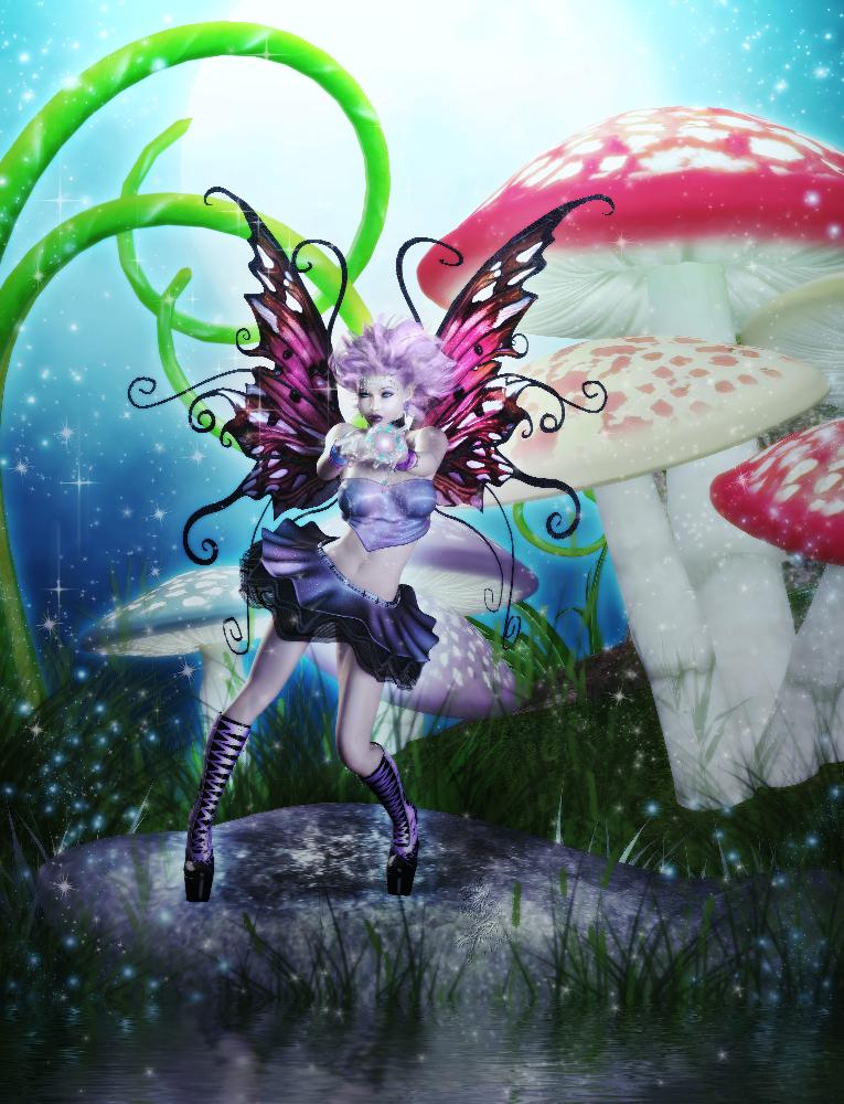 chaos_fairy