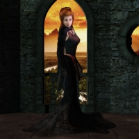 Daughter of Gharnholme