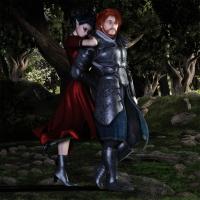 Fiona & Lucius