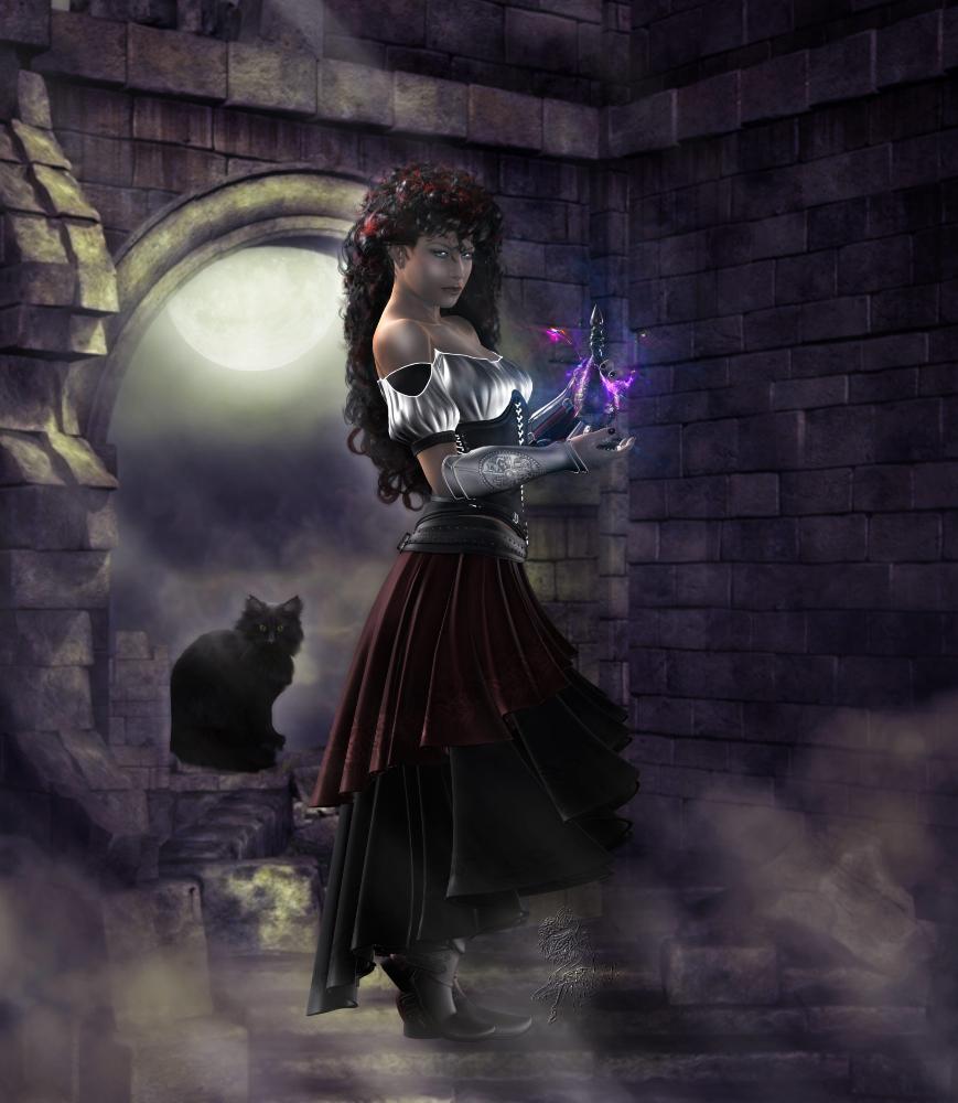 gypsy_witch