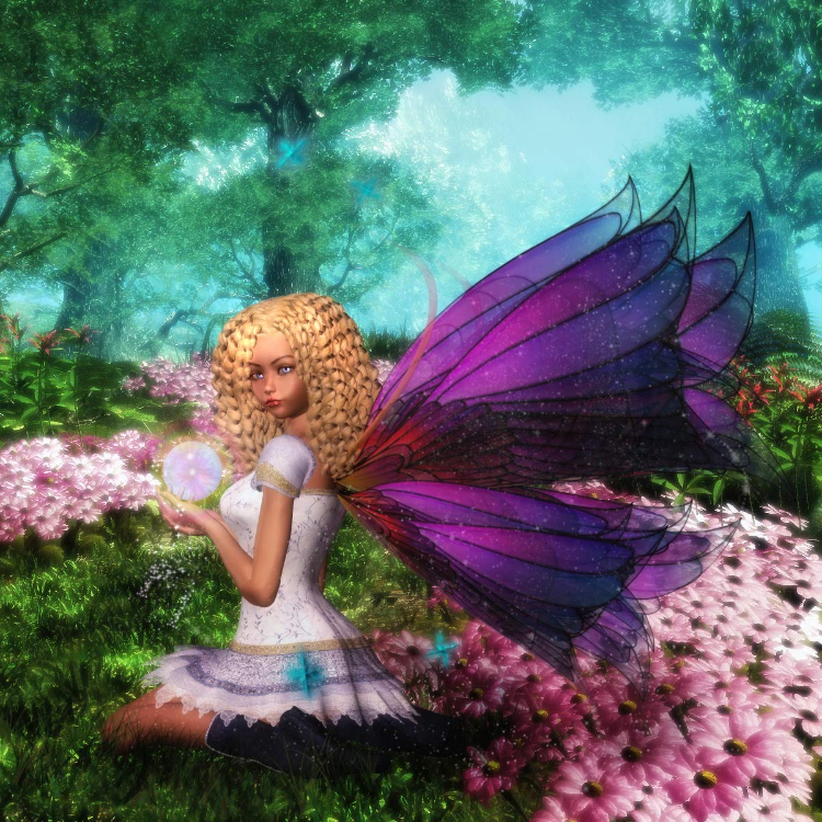 slider-flowers-and-a-fairy